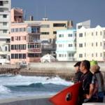 沖縄 サーフィン 砂辺